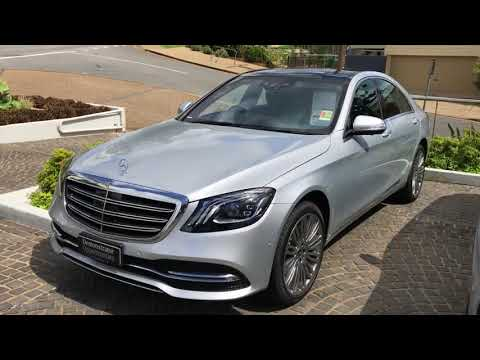 MERCEDES-BENZ PREMIUM USED CARS IN AUSTRALIA - April 2018 Update