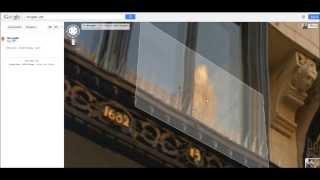 Ghost York, Google Maps Free HD Video