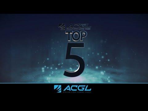 ACGL Top 5   April
