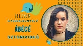Jeleven online - SZTORIVIDEÓ 8 - Ábécé