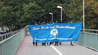 Contra Basz - Platzverweisz