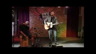 Sam Cooke-Change Is Gonna Come-Clay Shelburn Cover