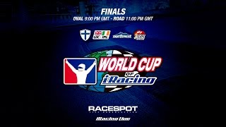 World Cup of iRacing // Finals