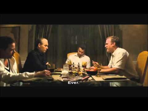 Black Mass - Dinner scene