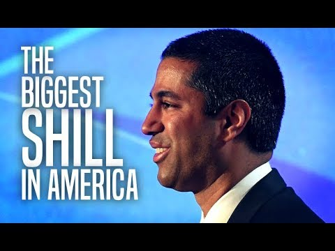 The Other, Lesser Known Ways Ajit Pai is Destroying the Internet