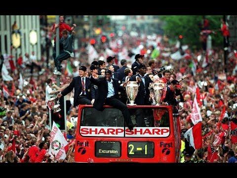 Old Trafford Pastikan Tidak Menggelar Parade Meskipun Jika Menang di Stockholm