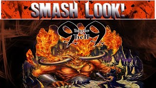 Smash Look! - 99 Levels To Hell Gameplay