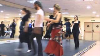 """""""MAESTRANZA"""" QUORUM GALIA DANCE COMPANY"""
