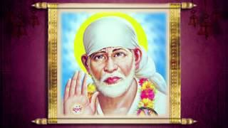 Shree Sai Mantra | Guru re Brahma Guru re Vishnu | Suresh Wadkar