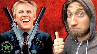 Let's Watch - Hitman - The Hunt for Gary Busey