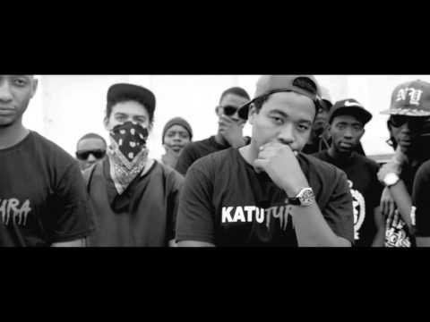 Katutura Kid Official video