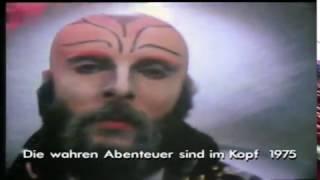 André Heller - Die wahren Abenteuer sind im Kopf 1976