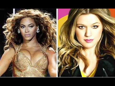Beyonce & Kelly Clarkson- Halo (Already Gone) remix + Download