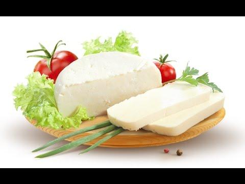 Блюда с адыгейским сыром 33 рецепта / Простые рецепты
