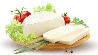 Адыгейский сыр правильный рецепт (очень вкусный адыгейский сыр)