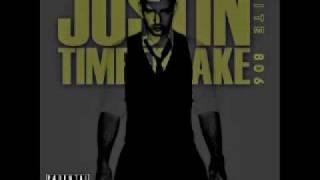 04. Justin Timberlake - Love Sex Magic