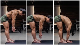 How to Get Flexible Hamstrings Without Stretching - DO THIS - Most People FAIL