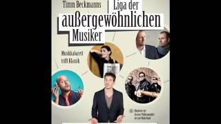 Timm Beckmanns Liga der außergewöhnlichen Musiker - WDR5 Liederlounge