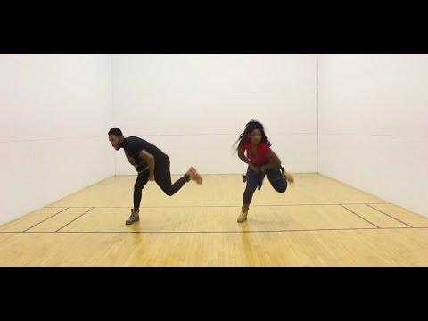 Nicki Minaj - I Get Crazy - Xavia Hawkins Choreography