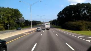 IH95 North Jacksonville