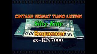 Download Cintaku Sekuat Tiang Listrik - Selvi Kitty [karaoke] || sx-KN7000