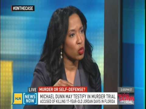 HLN Tanya Miller on Michael Dunn Murder Trial Opening Statements 2/6/14