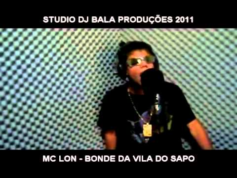DO SAPO DA VILA BONDE MC BAIXAR MUSICA LON