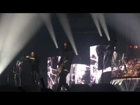 Korn - Got The Life - 2/15/20 U.S. Cellular Center Cedar Rapids, IA
