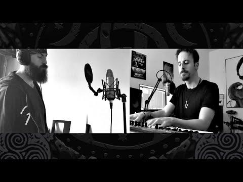 DARK MOOR - Crossing Through Your Heart (Acoustic)