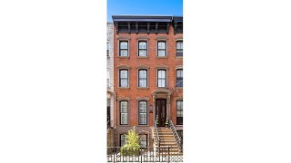 614 Hudson Street  -  Hoboken, New Jersey