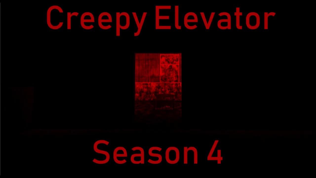 roblox creepy elevator code 2019