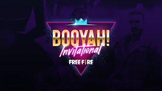 ⭐Booyah Invitational 2020 - Grupo A y B - Día 1⭐