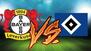 байер Л - Гамбург/Bayer 04 Leverkusen vs Hamburger. Прогноз на матч 13.03.2016/Forecast