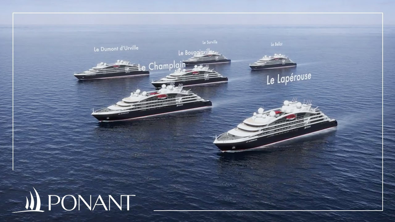 "Image result for ""le bellot"" ponant"