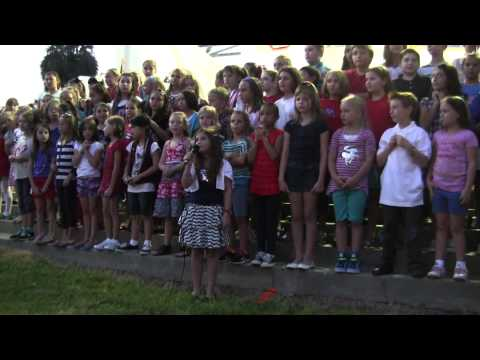 This Land is Your Land- Cypress Elementary