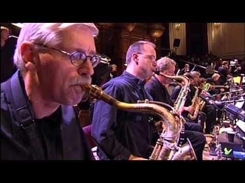 2000 Metropole Orchestra plays Willem Breuker and Kurt Weill