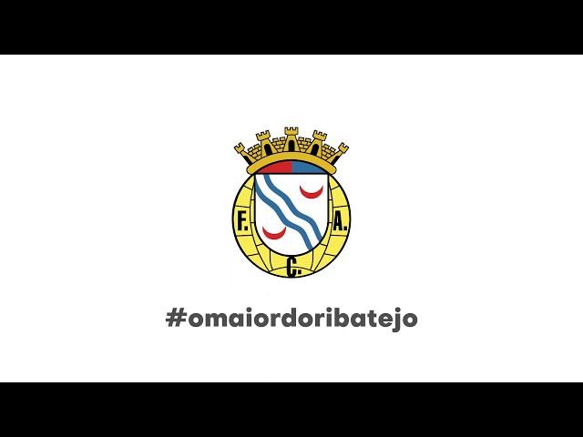 FC Alverca vs Sintrense