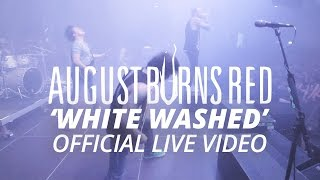 August Burns Red - White Washed