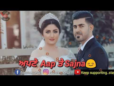 Download video👇🏼👇🏼   Dil Kurban whatsapp status   punjabi whatsapp status  b