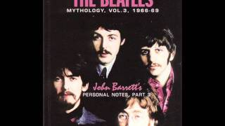 08 - The Beatles - The Frost Programme With John And George (Part 3)