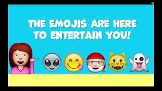Guessup! Emoji Pictionary