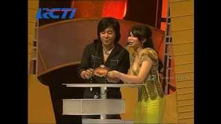 Ungu 'Andai Ku Tahu' - Karya Produksi Terbaik - AMI 2008