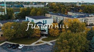 Fusion Hill Brand & Culture