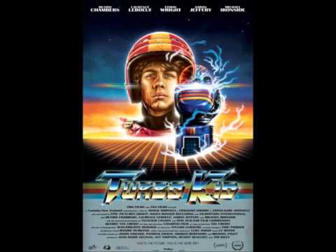 TURBO KID SOUNDTRACK - Le Matos