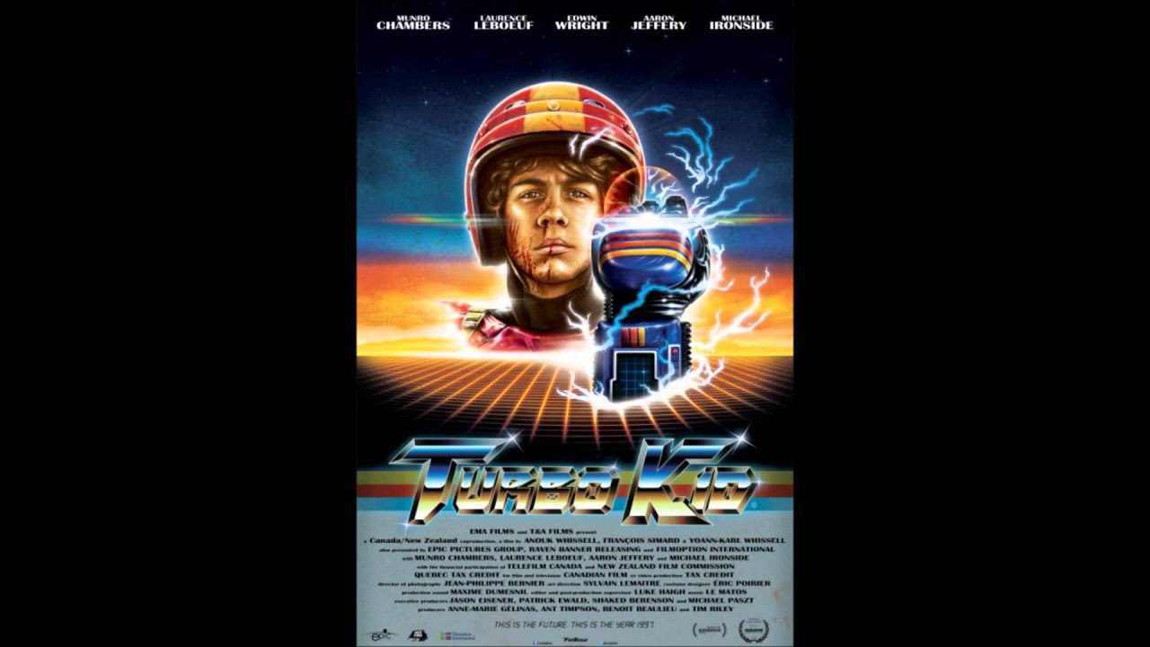 Full Movie Turbo Kid