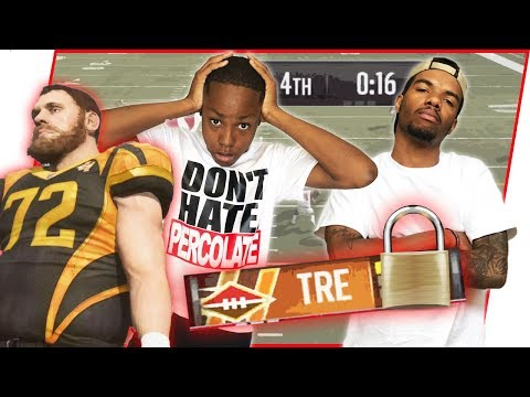 Juice Has Trent Right Where He Wants Him! - Madden 19 | MUT Wars Ep.36