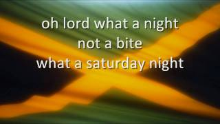 The Spinners - Linstead Market Live (with lyrics)