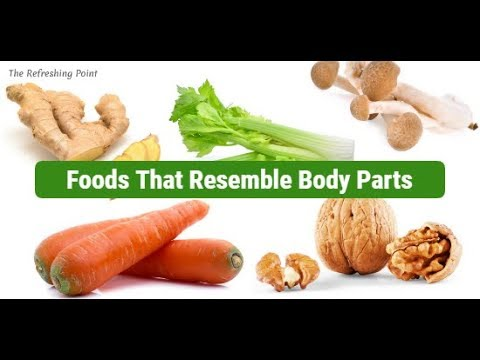 can-the-shape-of-food-tell-you-which-body-part-it's-good-for?-foods-help-with-certain-body-parts