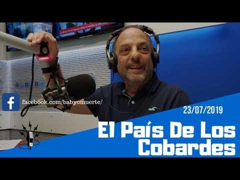 Baby Etchecopar - El País De Los Cobardes