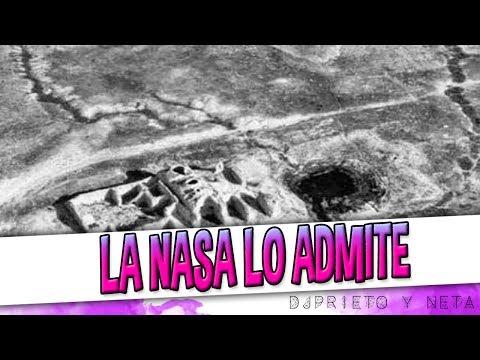 La NASA lo admite: Un OVNI impactó con una sonda espacial